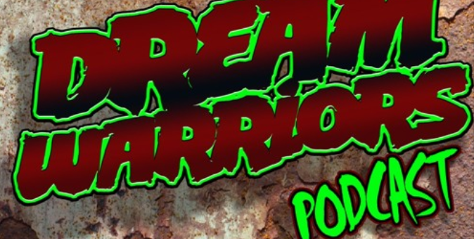 DREAM WARRIORS EPISODE ONE DROPS ON SOUND CLOUD