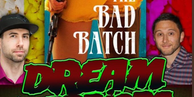 The Bad Batch is a Masterpiece – Dream Warriors 60 – Last Jedi – Fox Disney