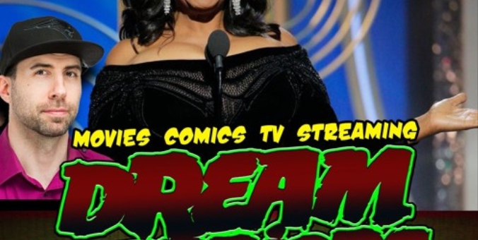 Oprah and the end of Hollywood w/ Show Updates – Dream Warriors 63