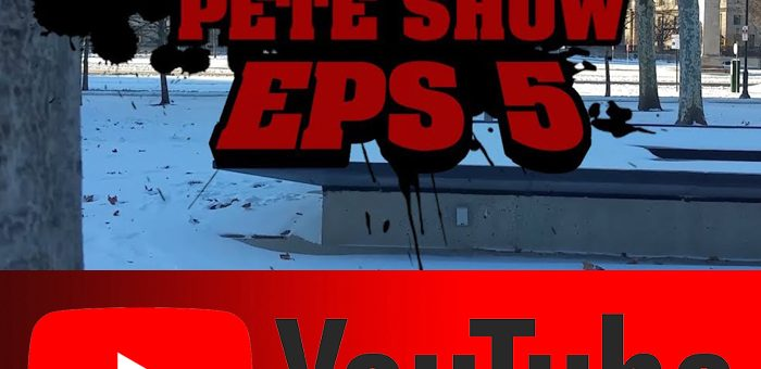 What to do with your ambition post breakup – The Pete Show EPS 5