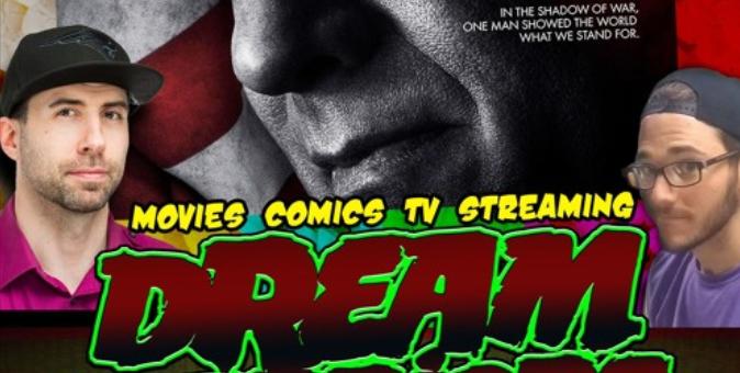 Bridge of Spies is not a Spielberg movie -Dream Warriors 70