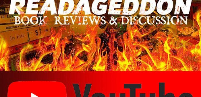 New Show Book Review – ReadAGEDDON – Episode 000