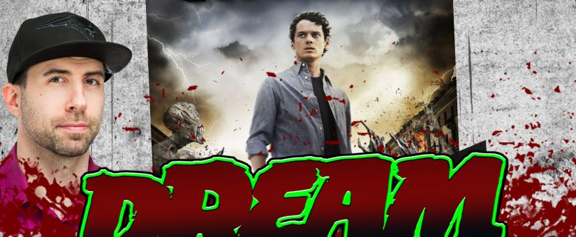 ODD THOMAS – Day 22 of the 31 Days of Dread