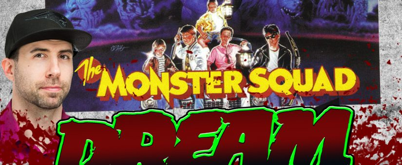 MONSTER SQUAD – Day 23 of the 31 Days of Dread