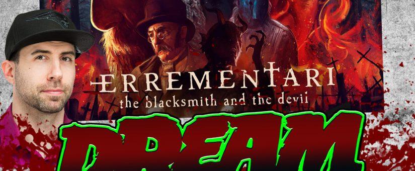 ERREMENTARI- Day 24 of the 31 Days of Dread