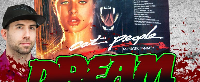 CAT PEOPLE – Day 26 of the 31 Days of Dread