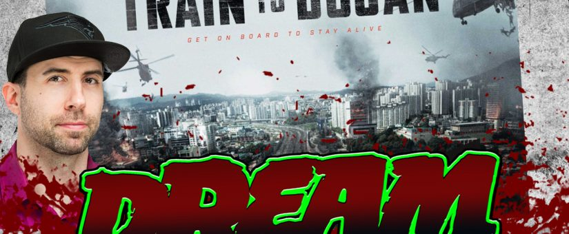 TRAIN TO BUSAN – Day 27 of the 31 Days of Dread
