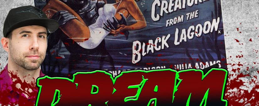 Creature from the Black Lagoon – Day 2 of the 31 Days Of Dread