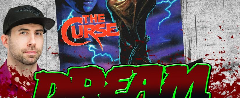The Curse – Day 3 of the 31 Days Of Dread