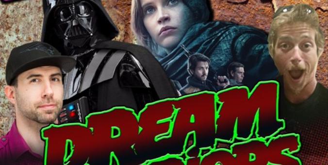Dream Warriors – 08 – Star Wars Rogue One