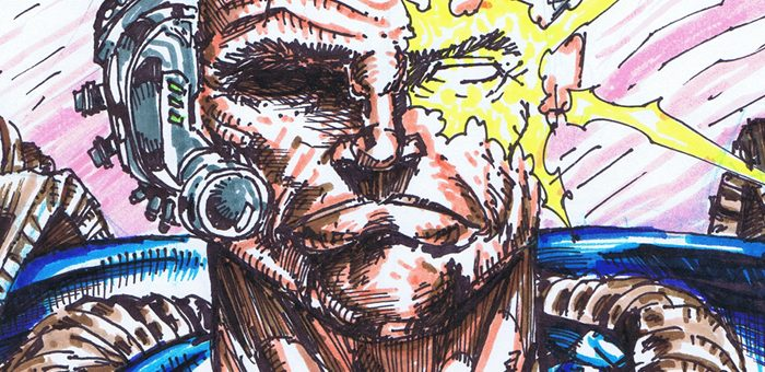 CABLE OF X-FORCE – UPDATED