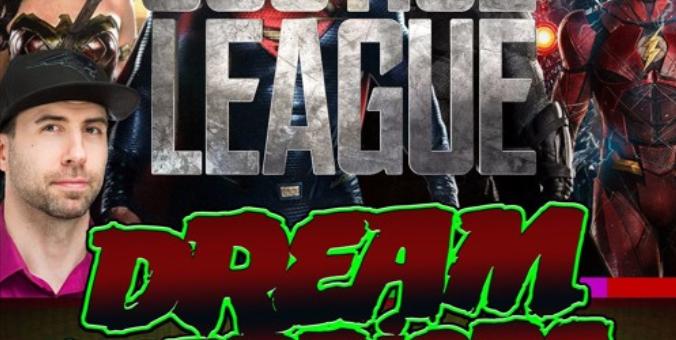 Justice League Pt2. Social Media Reactions – Dream Warriors 57