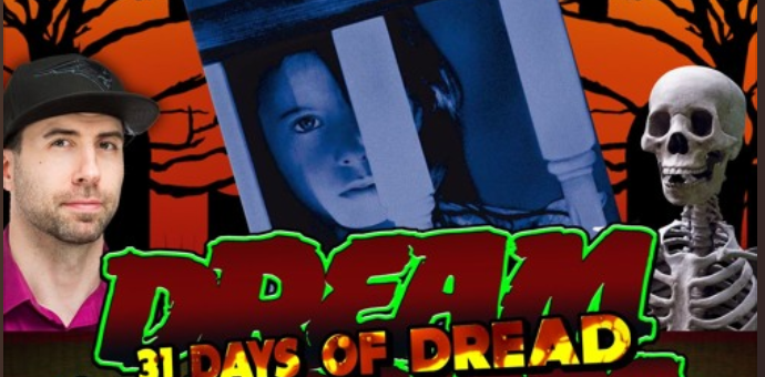 Dream Warriors – 31 Days of Dread – Day 14 – Omen IV The Awakening