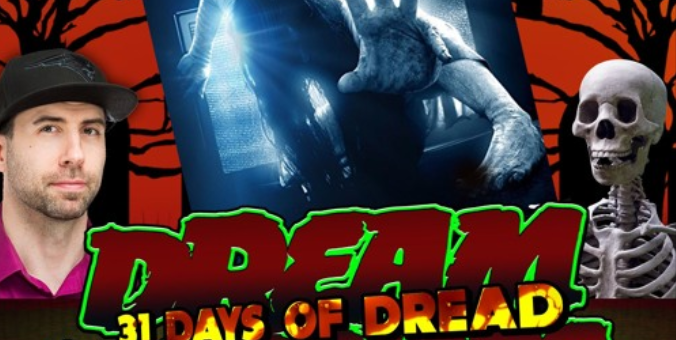Dream Warriors – 31 Days of Dread – Day 23 – Rings