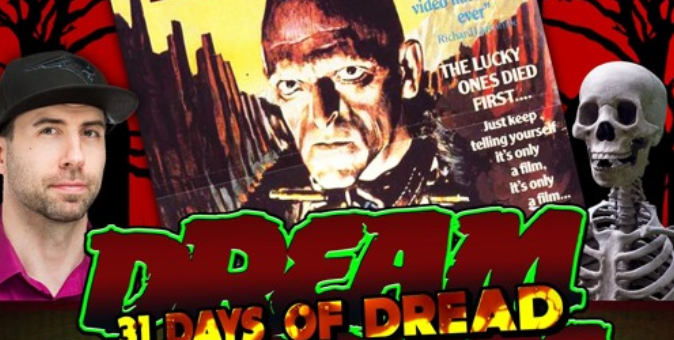 Dream Warriors – 31 Days of Dread – Day 28 – The Hills Have Eyes '77