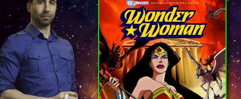#352 Wonder Woman 2009