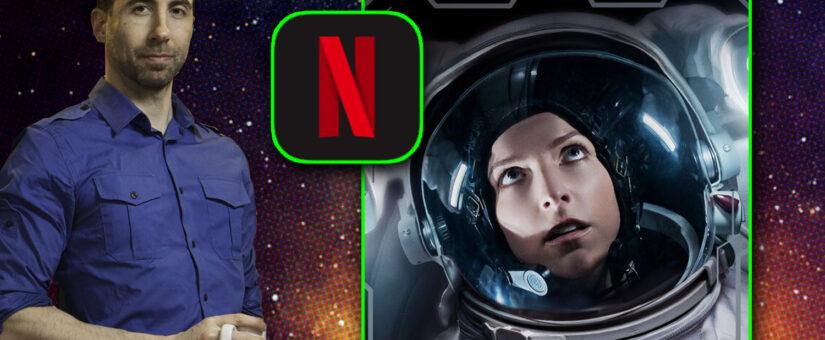 #370 – Stowaya from Netflix
