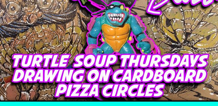 SLASH the true 5th Turtle – Turtle Soup Thursday