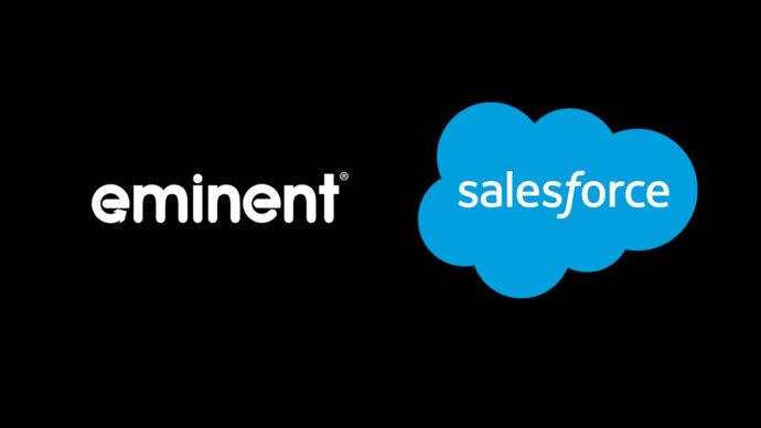 Eminent IT Announces Partnership with Salesforce