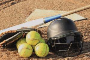 Softball-Slider