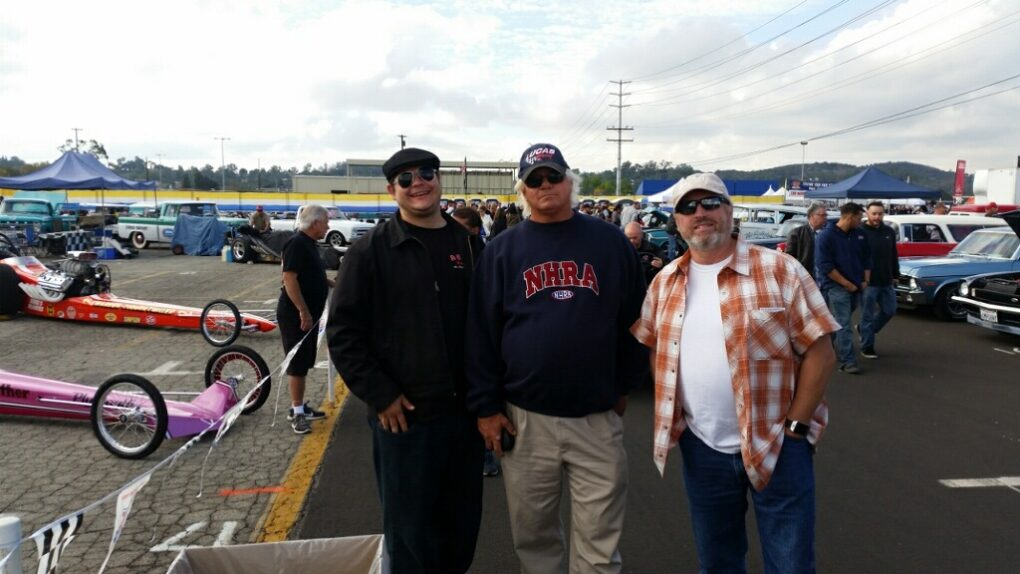 Randy_Francisco&Bob