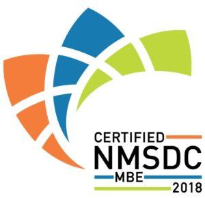 MSDC Logo