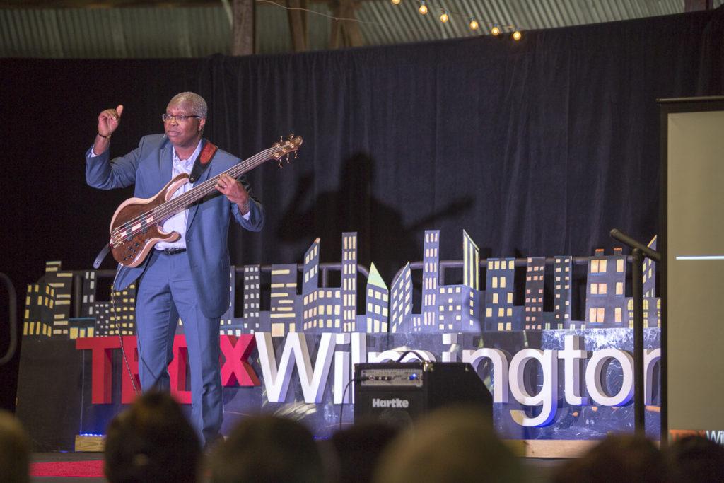 Gerald J. Leonard TEDx