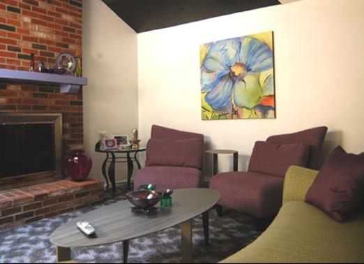 Helene Boston Family Room