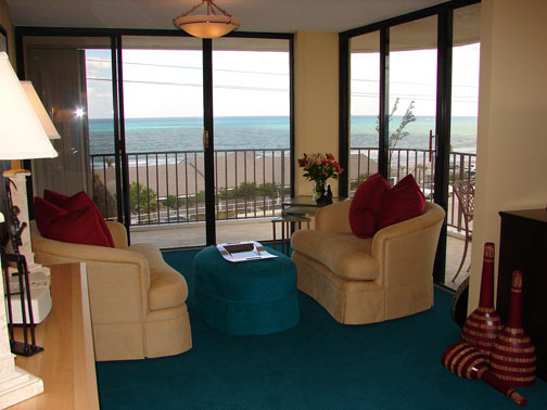 Meyers Living Room