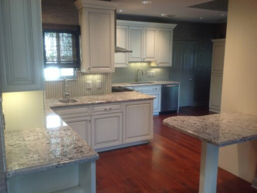 Notter Kitchen Florida View 2