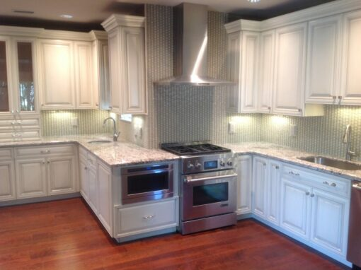 Notter Kitchen Florida