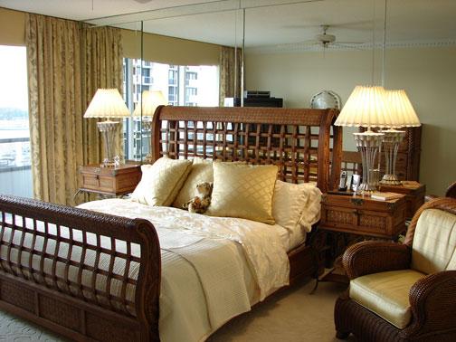 Hovde Guest room