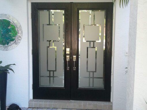 Jo's Entry Doors