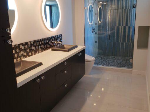 W Master Bath