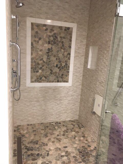 Hanna Shower Beverly Hills