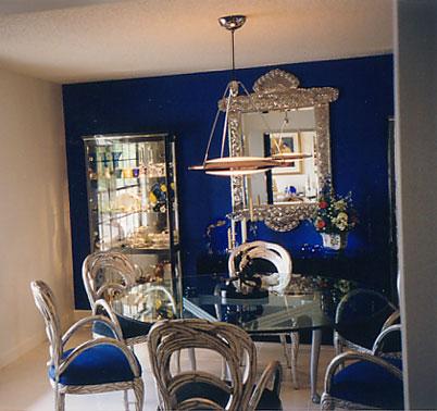 Bergash Dining Room