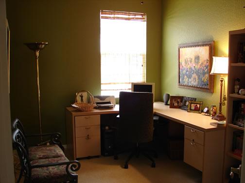Sharon Office