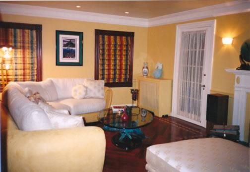 Marouscha Living Room