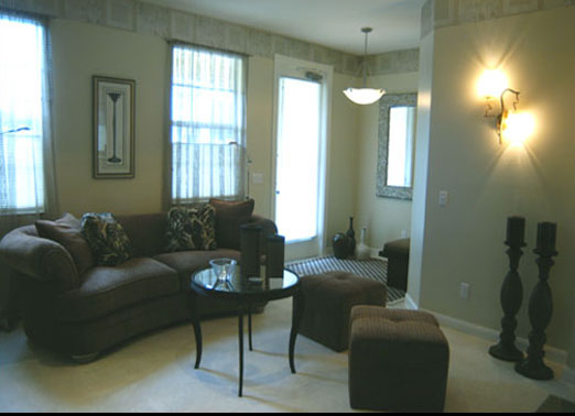Zager Living Room