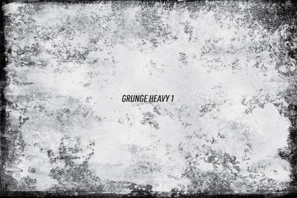 Grunge Collection Texture Heavy 1