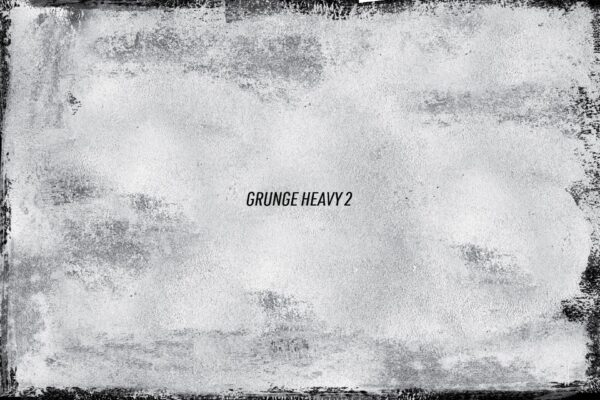 Grunge Collection Texture Heavy 2