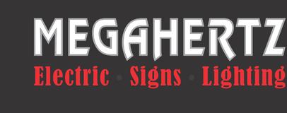 Megahertz Electric Signs & Lighting