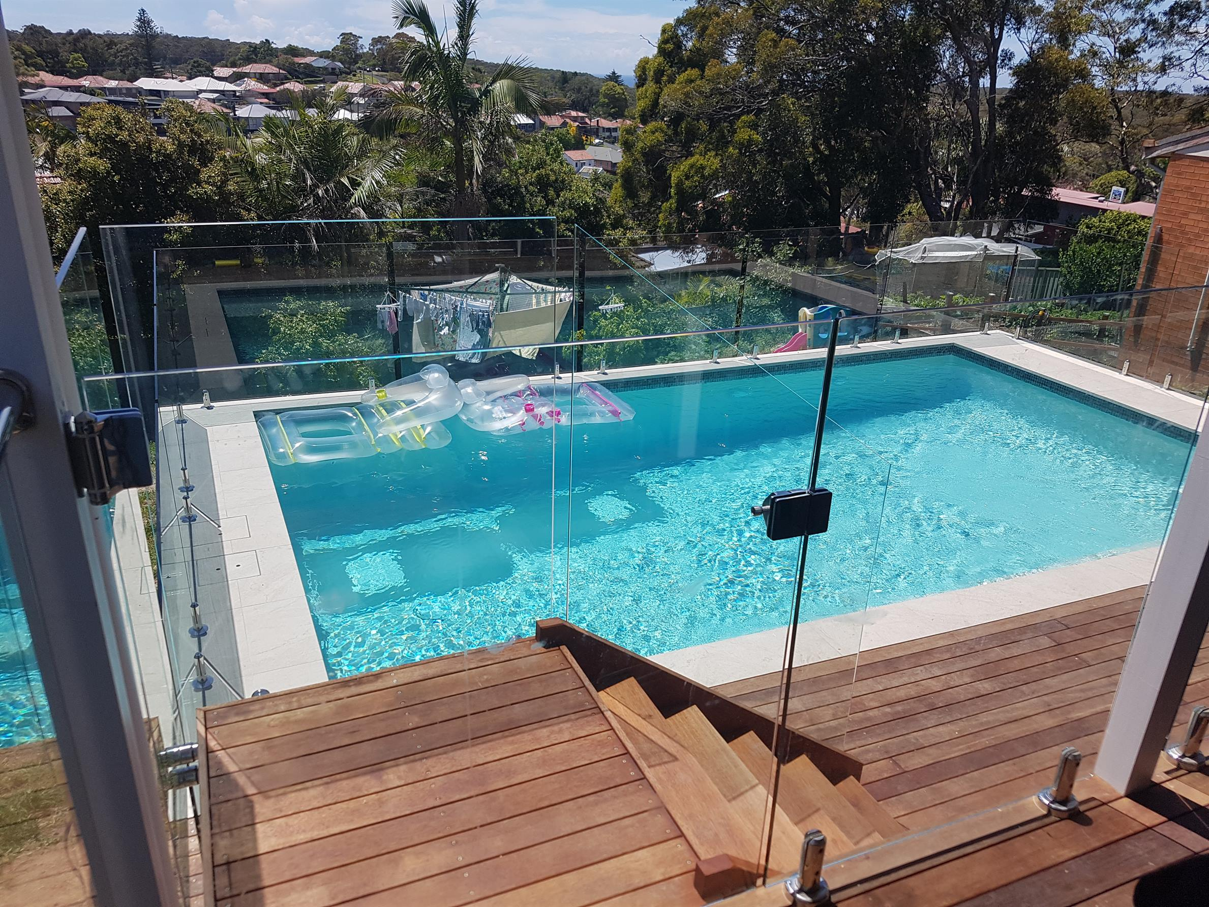 How Can A Quality Glass Pool Fence Add Value To Your Home?