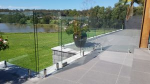 Glass Balustrades for Balconies