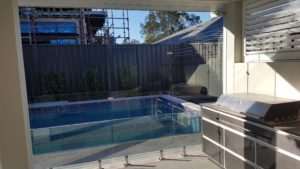 Glass Pool Fencing Solutions