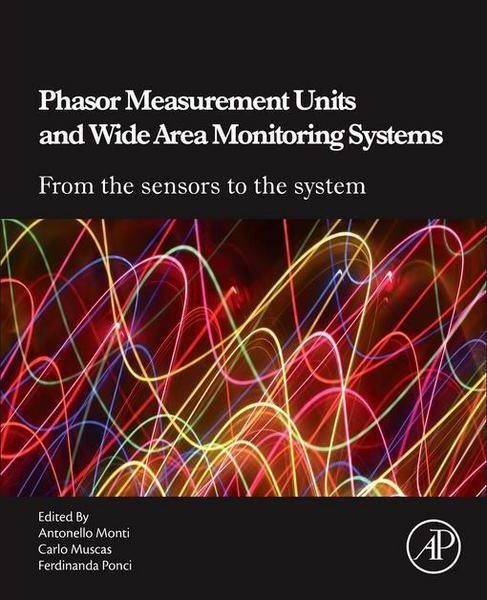 phasor-measurement-units-and-wide-area-monitoring-systems