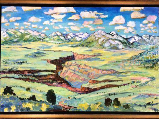 Taos Valley