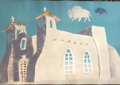 Ranchos Church