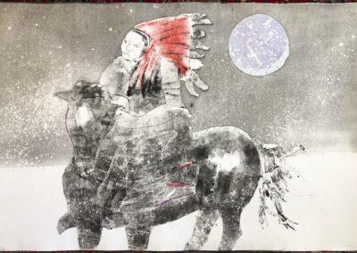 Full Moon Rider