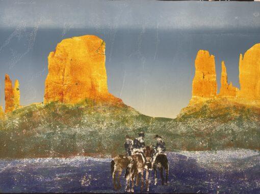 Western Riders